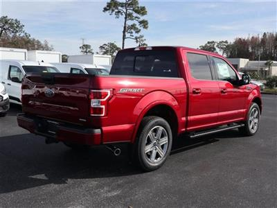 2019 F-150 SuperCrew Cab 4x2,  Pickup #9W1C5189 - photo 2