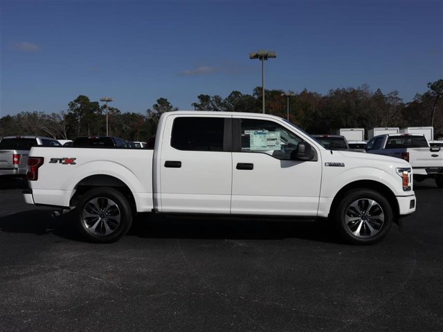 2019 F-150 SuperCrew Cab 4x2,  Pickup #9W1C7600 - photo 4