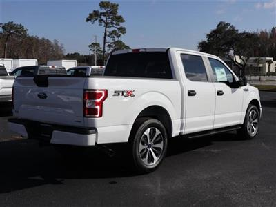 2019 F-150 SuperCrew Cab 4x2,  Pickup #9W1C7600 - photo 2