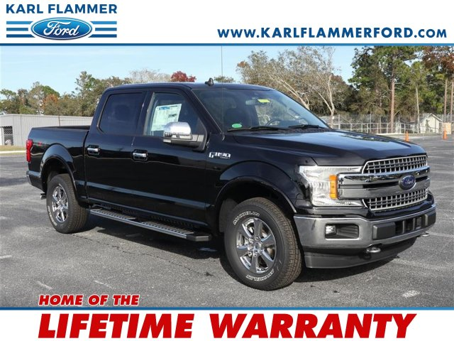 2019 F-150 SuperCrew Cab 4x4,  Pickup #9W1E0355 - photo 1