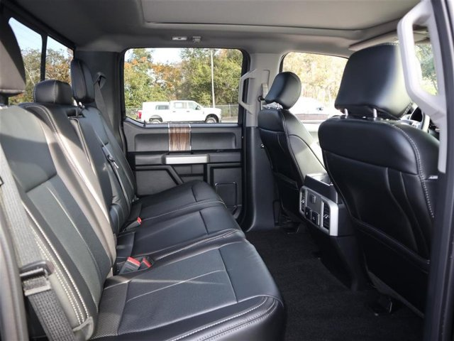 2019 F-150 SuperCrew Cab 4x4,  Pickup #9W1E0355 - photo 11
