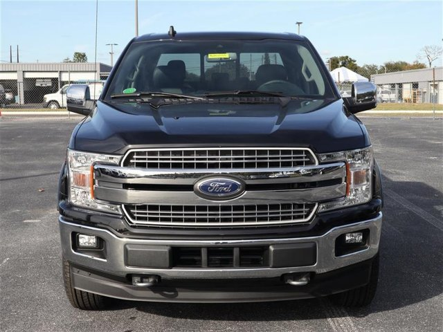 2019 F-150 SuperCrew Cab 4x4,  Pickup #9W1E0355 - photo 3