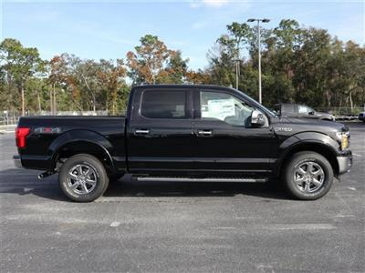 2019 F-150 SuperCrew Cab 4x4,  Pickup #9W1E0355 - photo 4
