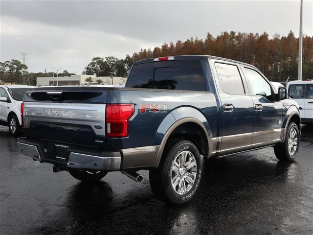 2019 F-150 SuperCrew Cab 4x4,  Pickup #9W1E0356 - photo 2