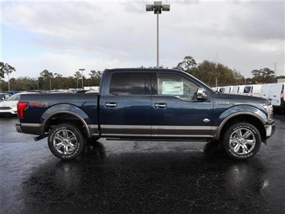 2019 F-150 SuperCrew Cab 4x4,  Pickup #9W1E0356 - photo 4
