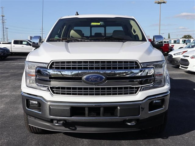2019 F-150 SuperCrew Cab 4x4,  Pickup #9W1E0365 - photo 3