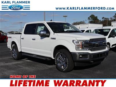 2019 F-150 SuperCrew Cab 4x4,  Pickup #9W1E0365 - photo 1