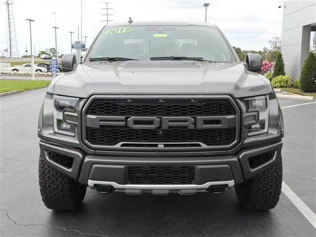 2019 F-150 SuperCrew Cab 4x4,  Pickup #9W1R3782 - photo 3