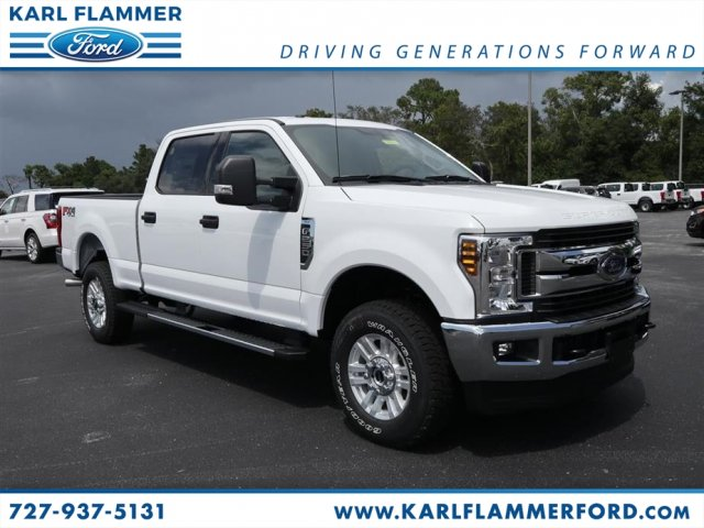 2019 F-250 Crew Cab 4x4,  Pickup #9W2B0339 - photo 1