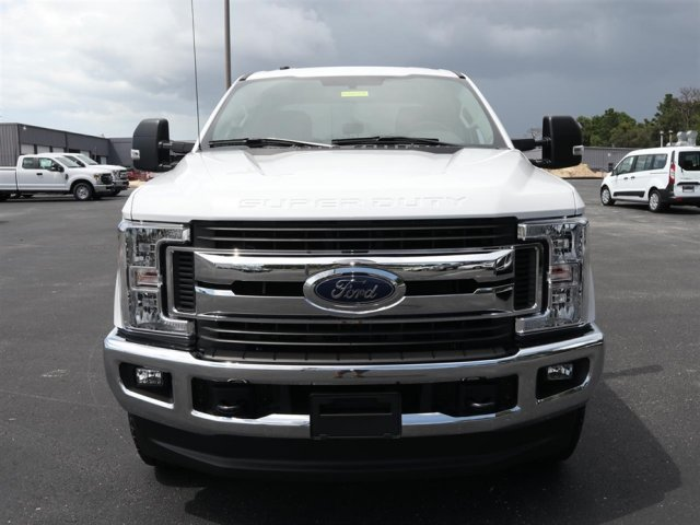 2019 F-250 Crew Cab 4x4,  Pickup #9W2B0339 - photo 3