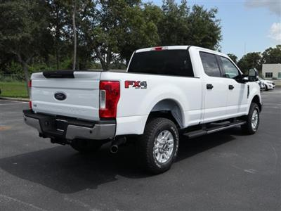 2019 F-250 Crew Cab 4x4,  Pickup #9W2B0339 - photo 2
