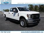2019 F-250 Crew Cab 4x4,  Pickup #9W2B1233 - photo 1