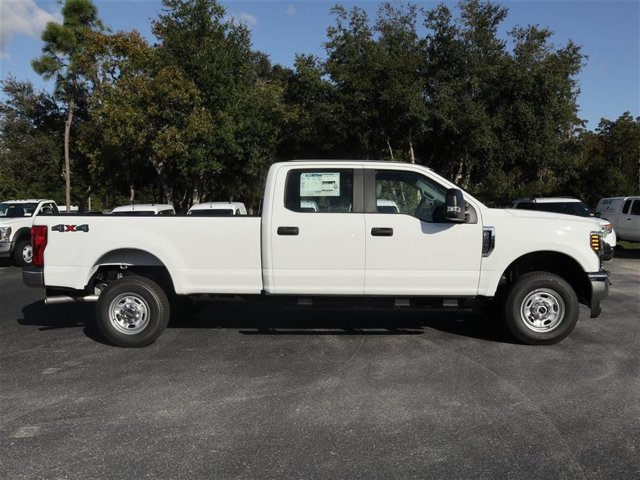 2019 F-250 Crew Cab 4x4,  Pickup #9W2B1234 - photo 4