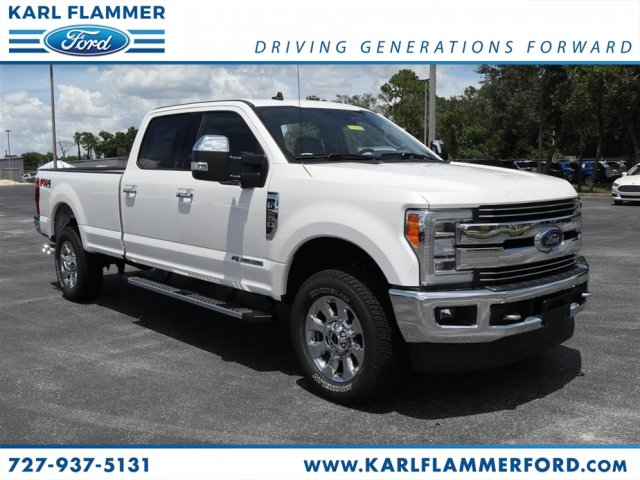 2019 F-350 Crew Cab 4x4,  Pickup #9W3B3755 - photo 1