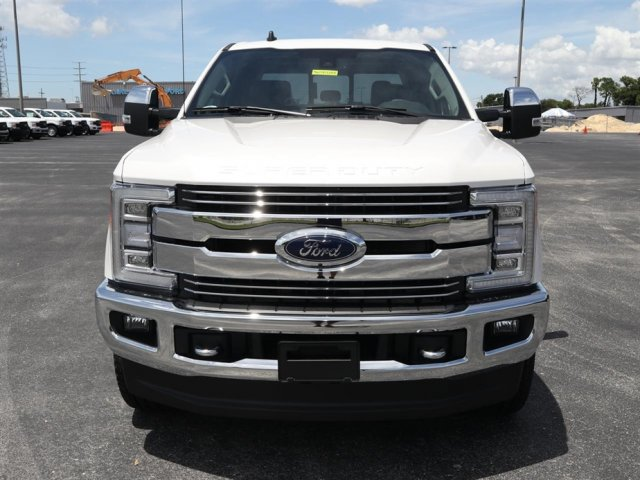 2019 F-350 Crew Cab 4x4,  Pickup #9W3B3755 - photo 3