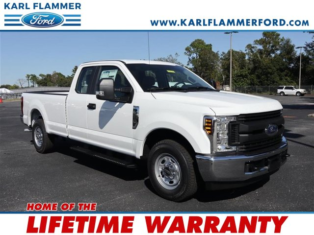 2019 F-250 Super Cab 4x2,  Pickup #9X2A1238 - photo 1