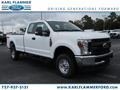 2019 F-250 Super Cab 4x4,  Pickup #9X2B5489 - photo 1