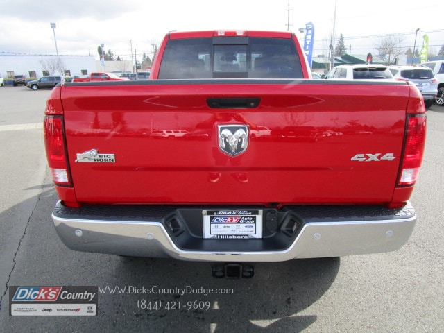 2017 Ram 3500 Crew Cab 4x4,  Pickup #077194 - photo 6