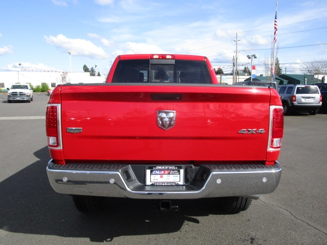 2017 Ram 3500 Crew Cab 4x4,  Pickup #077225 - photo 2