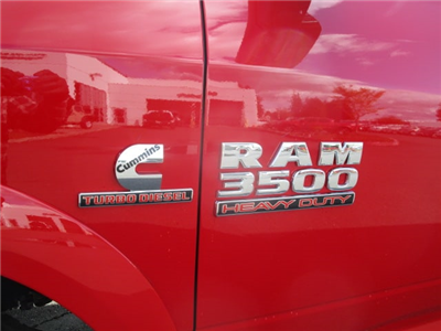 2017 Ram 3500 Crew Cab 4x4,  Pickup #077225 - photo 17