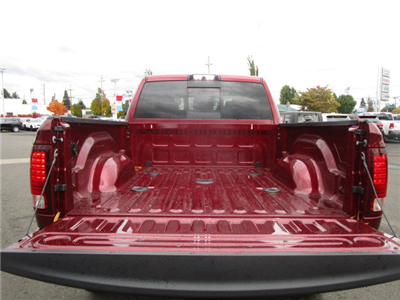 2018 Ram 3500 Mega Cab 4x4,  Pickup #087007 - photo 7
