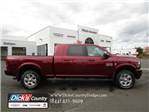 2018 Ram 3500 Mega Cab 4x4,  Pickup #087007 - photo 1