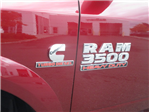 2018 Ram 3500 Mega Cab 4x4,  Pickup #087007 - photo 10