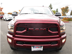 2018 Ram 3500 Mega Cab 4x4,  Pickup #087007 - photo 4