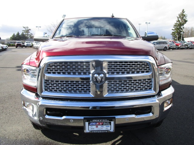 2018 Ram 2500 Crew Cab 4x4,  Pickup #087058 - photo 9
