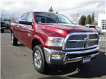 2018 Ram 2500 Crew Cab 4x4,  Pickup #087058 - photo 8