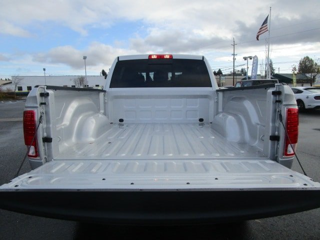 2018 Ram 3500 Mega Cab 4x4,  Pickup #087080 - photo 7