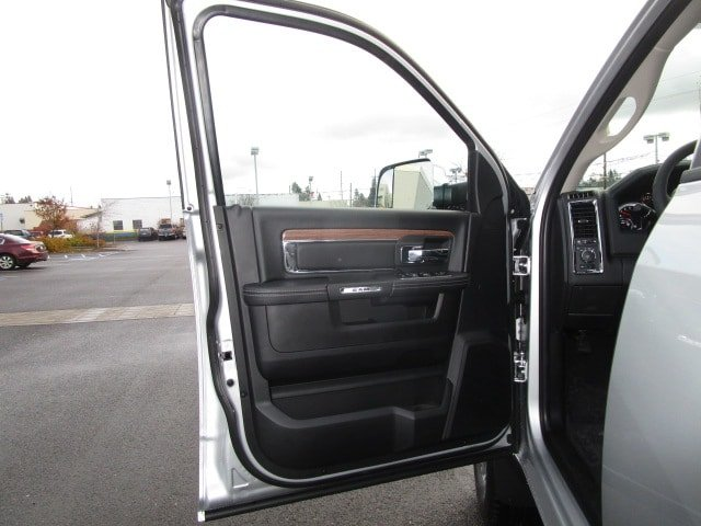 2018 Ram 3500 Mega Cab 4x4,  Pickup #087080 - photo 16
