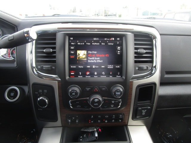 2018 Ram 3500 Mega Cab 4x4,  Pickup #087080 - photo 28