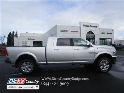 2018 Ram 3500 Mega Cab 4x4,  Pickup #087080 - photo 1