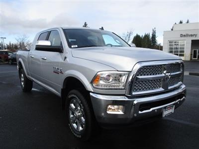 2018 Ram 3500 Mega Cab 4x4,  Pickup #087080 - photo 2