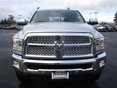 2018 Ram 3500 Mega Cab 4x4,  Pickup #087080 - photo 3