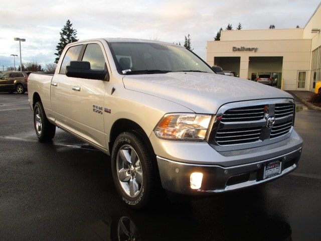 2018 Ram 1500 Crew Cab 4x4,  Pickup #087090 - photo 3