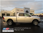 2018 Ram 1500 Crew Cab 4x4,  Pickup #087090 - photo 1