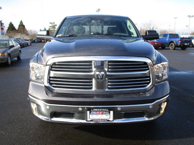 2018 Ram 1500 Crew Cab 4x4,  Pickup #087201 - photo 10
