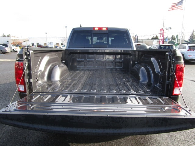 2018 Ram 1500 Crew Cab 4x4,  Pickup #087201 - photo 13