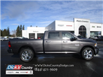 2018 Ram 1500 Crew Cab 4x4,  Pickup #087201 - photo 1