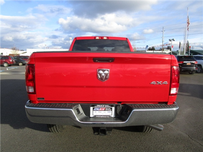 2018 Ram 2500 Crew Cab 4x4,  Pickup #087216T - photo 2