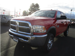 2018 Ram 2500 Crew Cab 4x4,  Pickup #087216T - photo 9