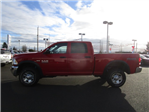 2018 Ram 2500 Crew Cab 4x4,  Pickup #087216T - photo 10
