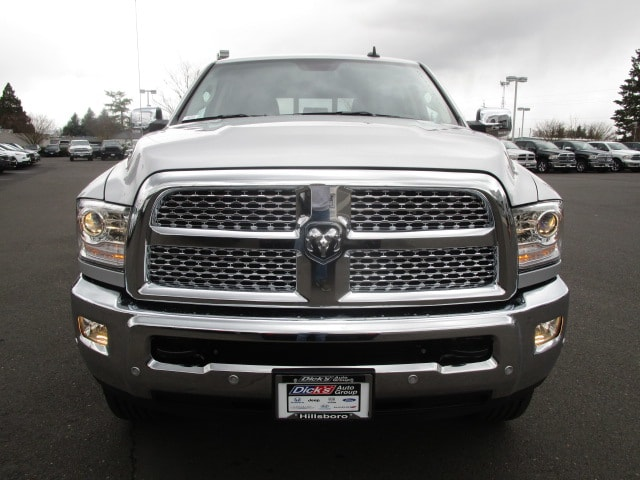 2018 Ram 2500 Mega Cab 4x4,  Pickup #087218 - photo 10