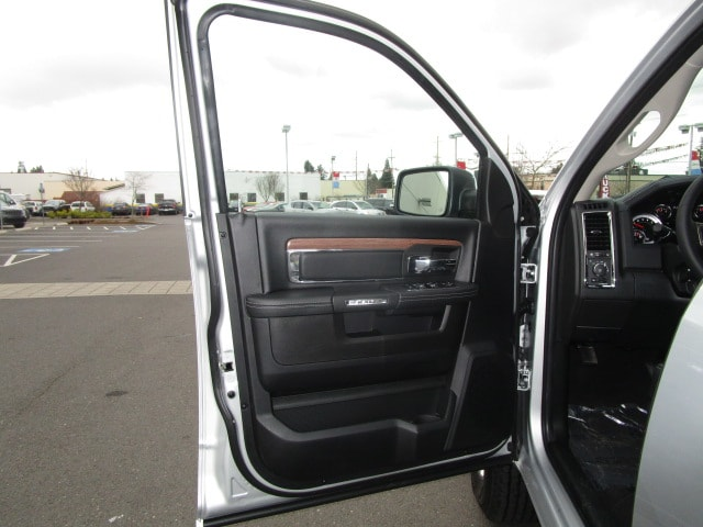 2018 Ram 2500 Mega Cab 4x4,  Pickup #087218 - photo 21