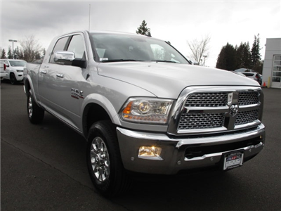 2018 Ram 2500 Mega Cab 4x4,  Pickup #087218 - photo 9