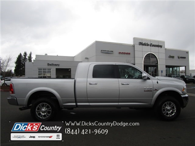 2018 Ram 2500 Mega Cab 4x4,  Pickup #087218 - photo 1