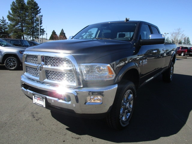 2018 Ram 2500 Crew Cab 4x4,  Pickup #087242 - photo 9