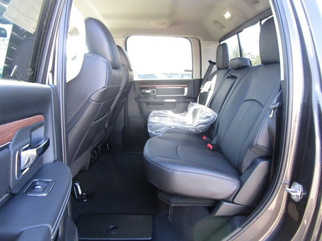 2018 Ram 2500 Crew Cab 4x4,  Pickup #087242 - photo 18